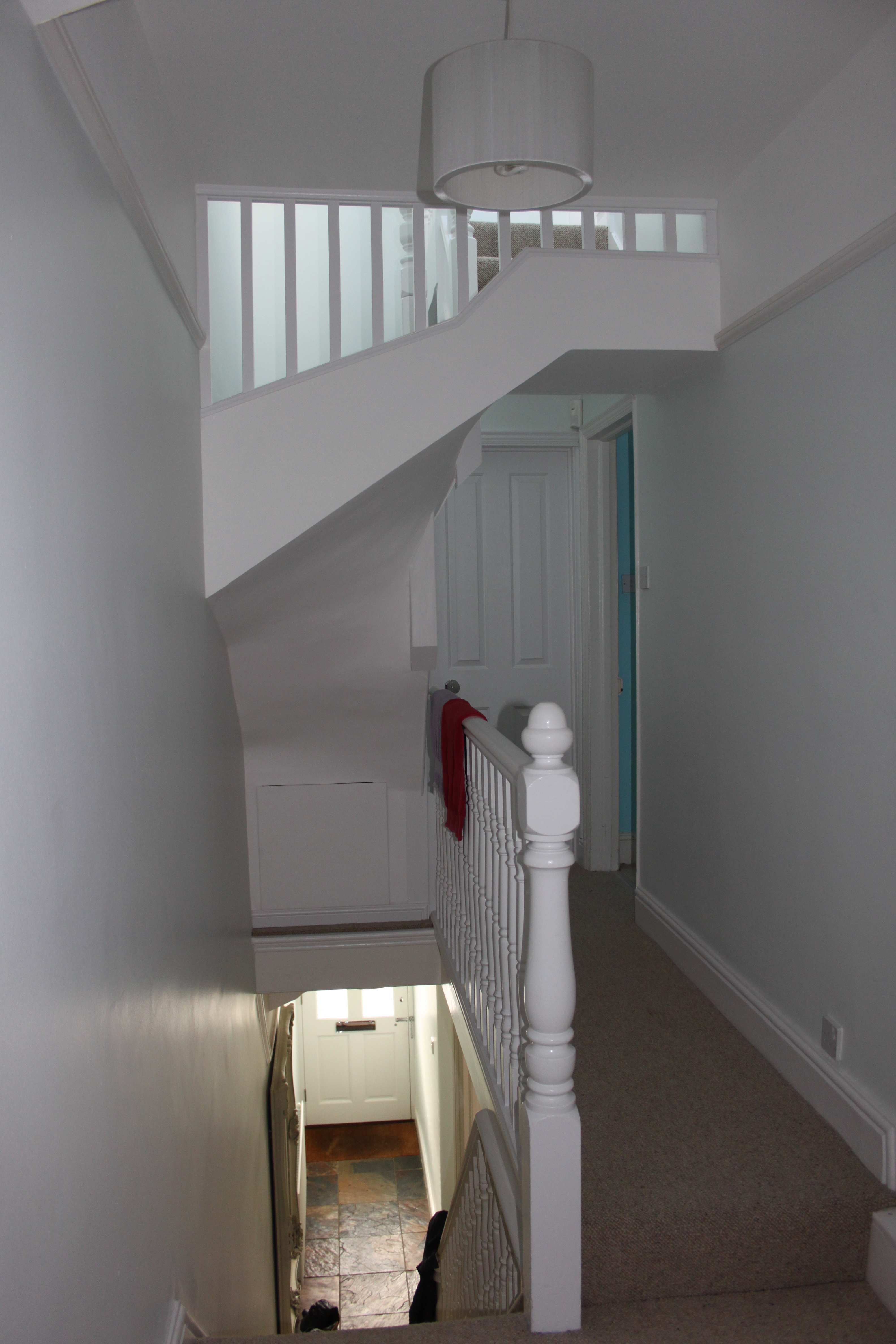 Loft Conversions Birmingham | Loft Conversion Stairs ...