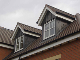 Birmingham Loft Conversions Types Of Attic Extensions